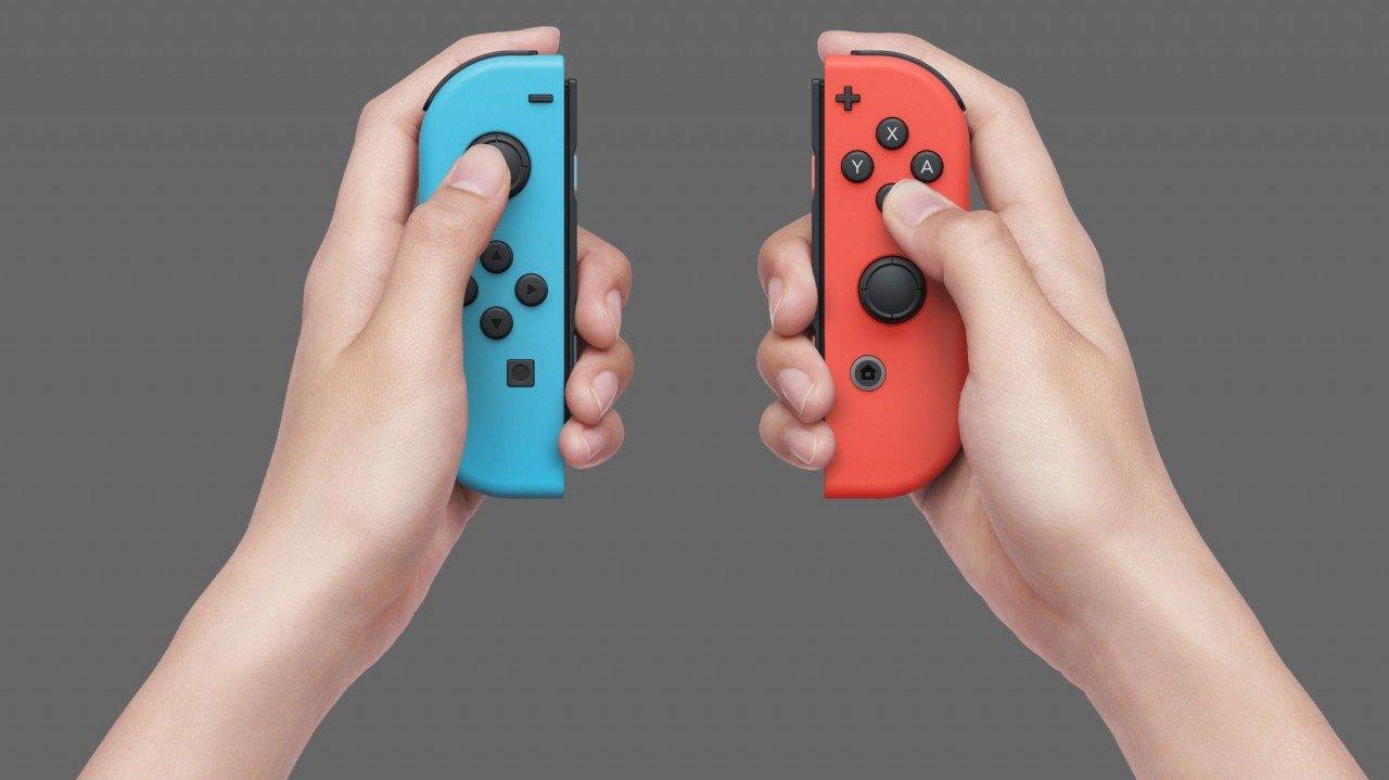 Nintendo Switch aumentará su producción de cara a Navidad