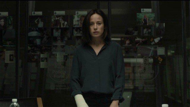 La película El guardián invisible se topa con la polémica sin venir a cuento