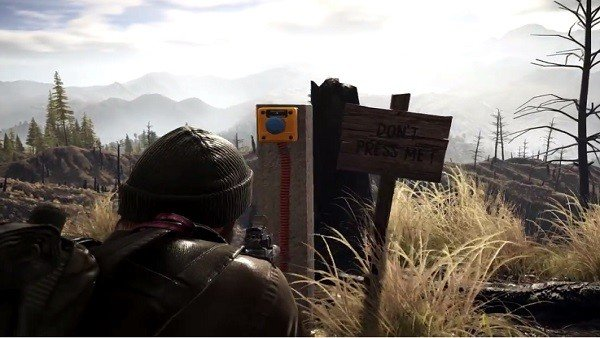 Ghost Recon: Wildlands tiene un botón que todo el mundo pulsa pese a las recomendaciones