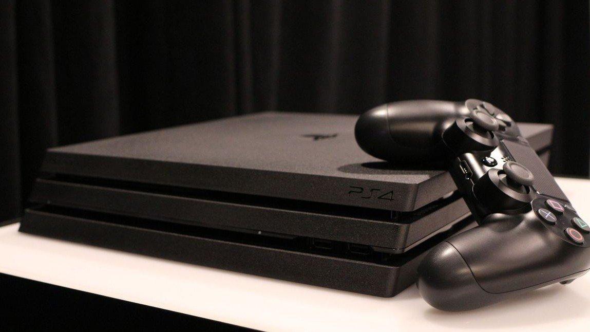 PlayStation 5 todavía está muy lejos, según Sony