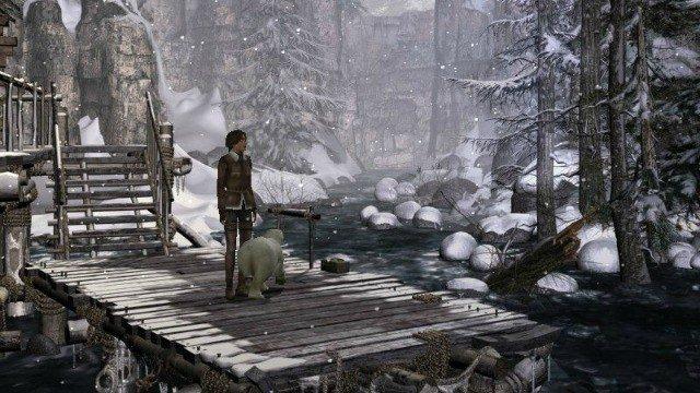 Syberia II es el nuevo juego al que Invita la Casa en Origin