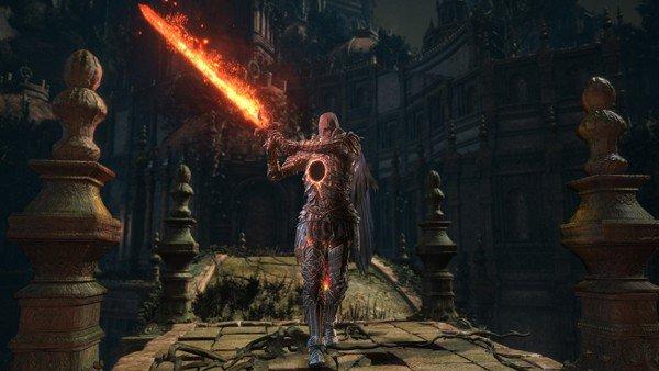 Dark Souls 3: La ciudad anillada ya cuenta con su primer troleo