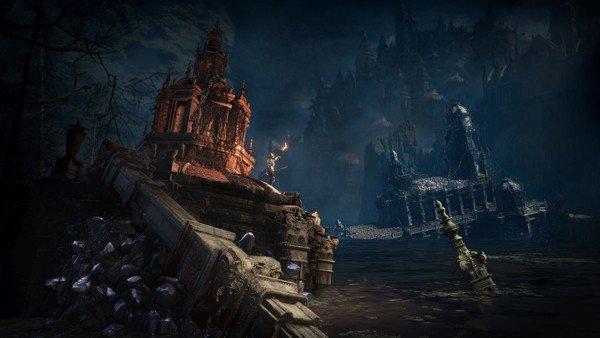 Dark Soul 3: La ciudad anillada tiene el mejor boss de toda la saga