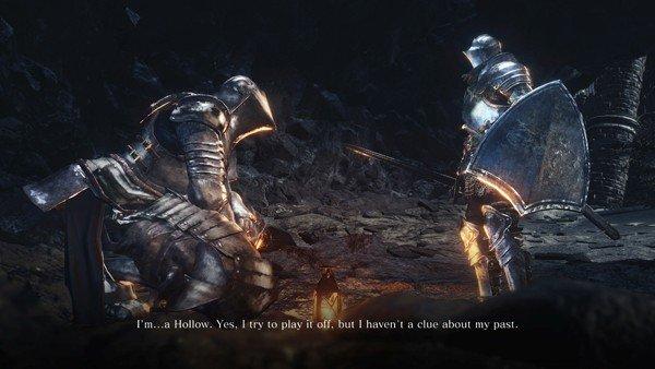 Dark Souls 3 muestra algunas imágenes de su próximo DLC
