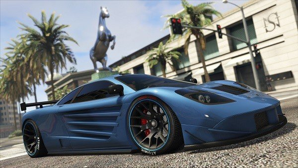 Grand Theft Auto Online recordará a sus juegos clásicos en su próxima actualización
