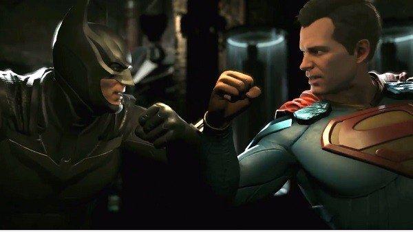Injustice 2 presenta nuevos personajes en su último tráiler