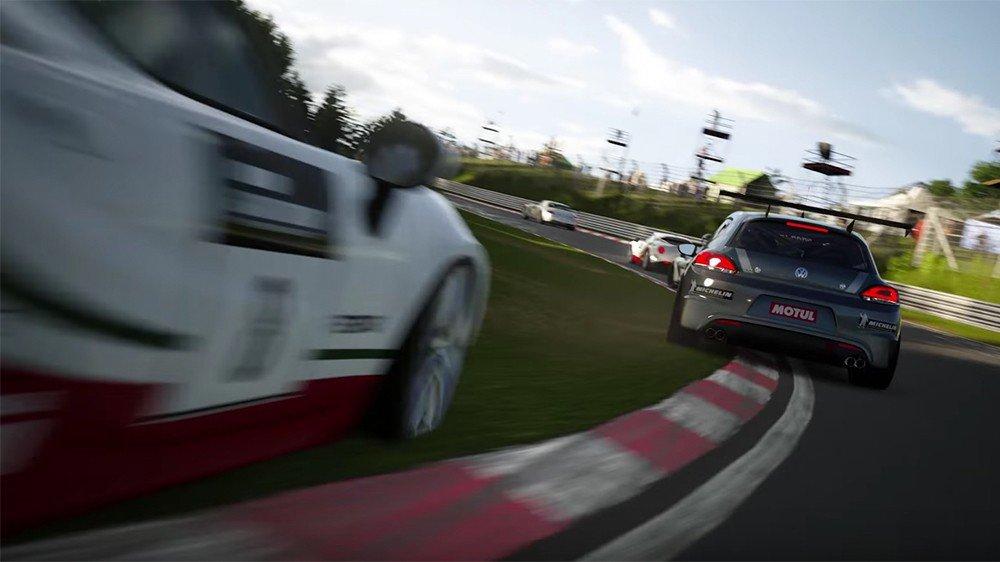 Gran Turismo Sport estrena en Europa su beta cerrada este fin de semana