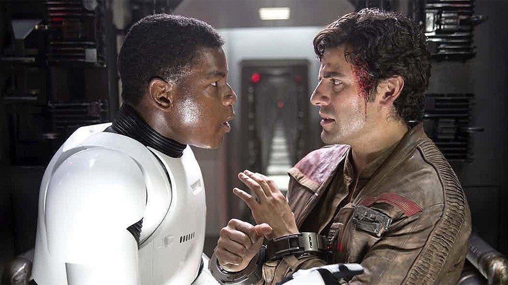 Star Wars: Los últimos Jedi filtra el contenido de su primer tráiler