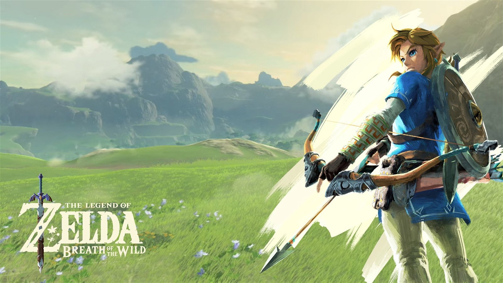 The Legend of Zelda: Breath of the Wild comparte su Making of