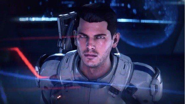 Mass Effect: Andromeda publica su tráiler de lanzamiento