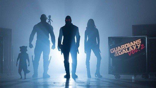 Guardianes de la Galaxia Vol. 2 comparte información de sus protagonistas