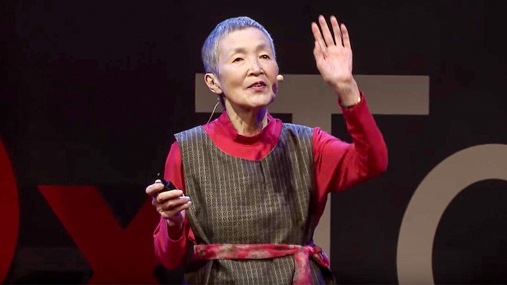 Una mujer de 81 años publica su videojuego tras dos décadas de desarrollo