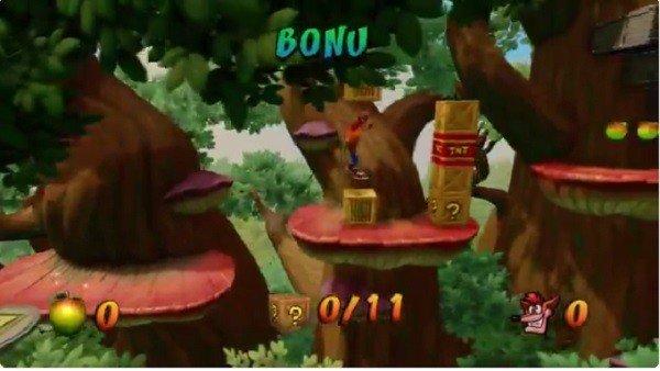 Crash Bandicoot N. Sane Trilogy: Los fans teorizan sobre su dificultad