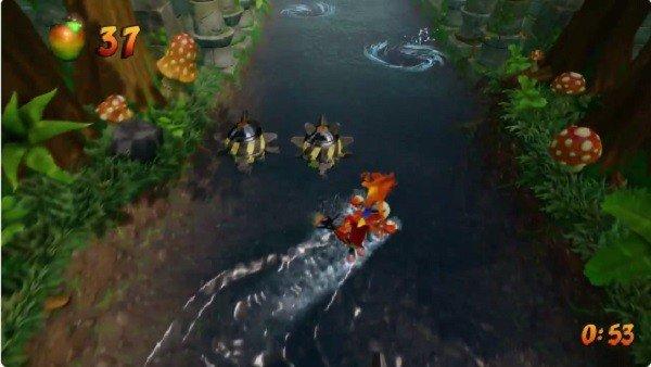 Crash Bandicoot N. Sane Trilogy: Los secretos que no puedes perderte del juego