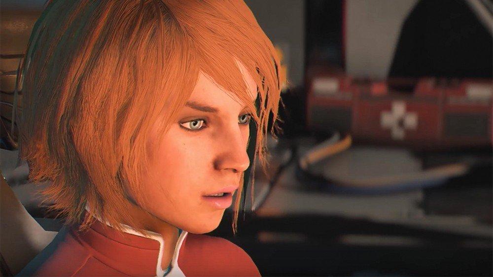 Mass Effect: Andromeda: Parodian cómo sería la captura de movimiento de las animaciones del juego