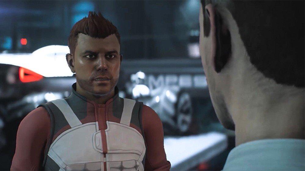 Mass Effect: Andromeda, comparación gráfica entre PC, Xbox One S y PlayStation 4 Pro