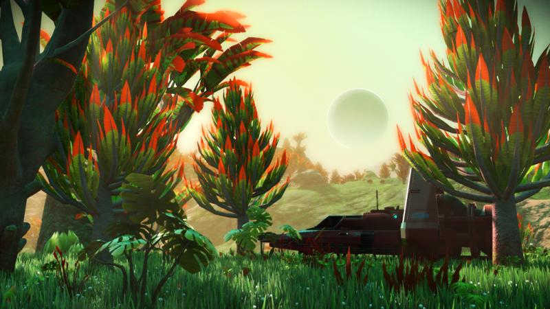 No Man's Sky: Hello Games da algunas pistas sobre su futuro