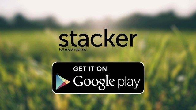 Stacker, un juego gratuito de habilidad, es la nueva sensación para móviles