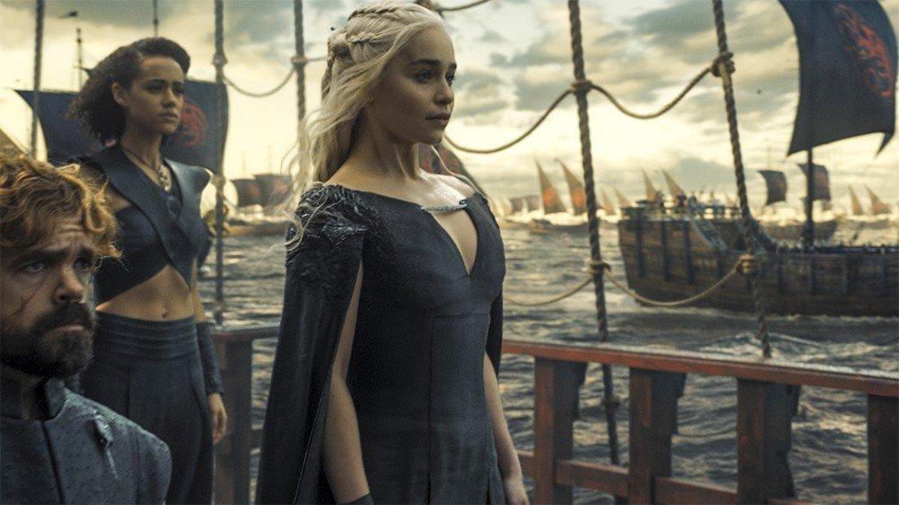 Juego de Tronos: Daenerys revolucionará lo que resta de la serie