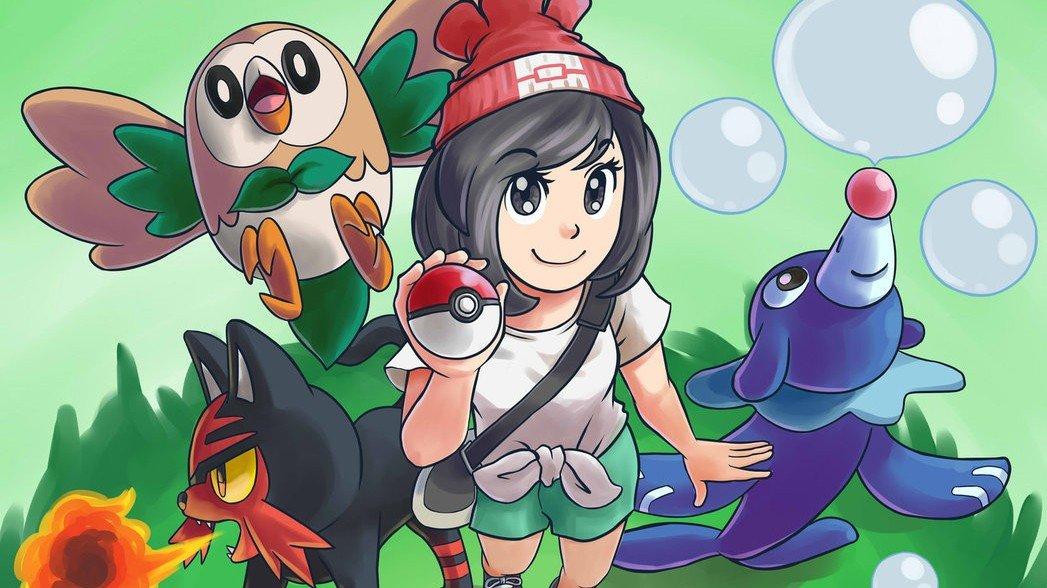 Pokémon: Una mujer gana por primera vez un campeonato internacional