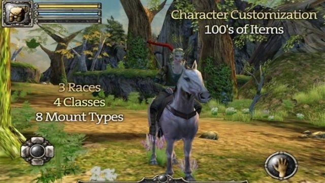 Tres juegos de Android que son grats por tiempo limitado