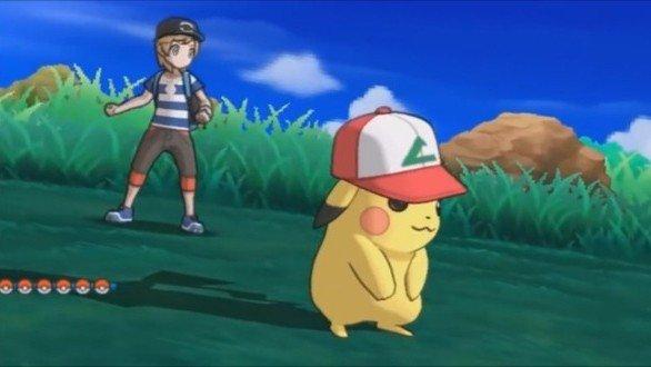 Game Freak busca personal y todo apunta a un Pokémon para Switch