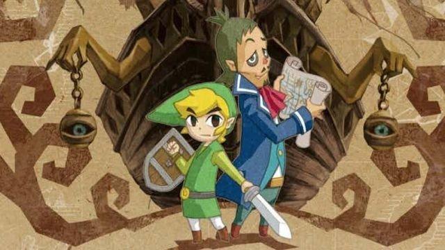 Los 15 puzzles más difíciles de la saga Zelda