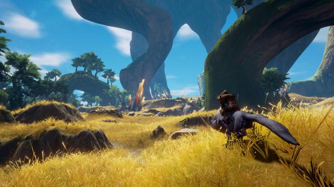Rend, el juego de supervivencia creado por extrabajadores de Blizzard