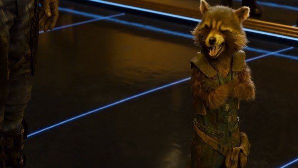 Guardianes de la Galaxia vol. 2 se muestra en un nuevo spot televisivo