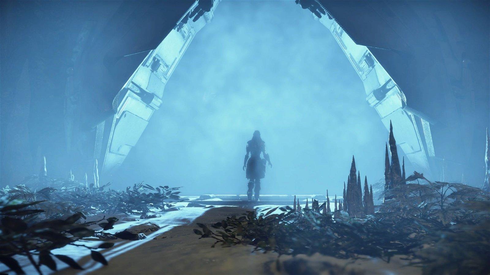Horizon: Zero Dawn recibirá una expansión de historia