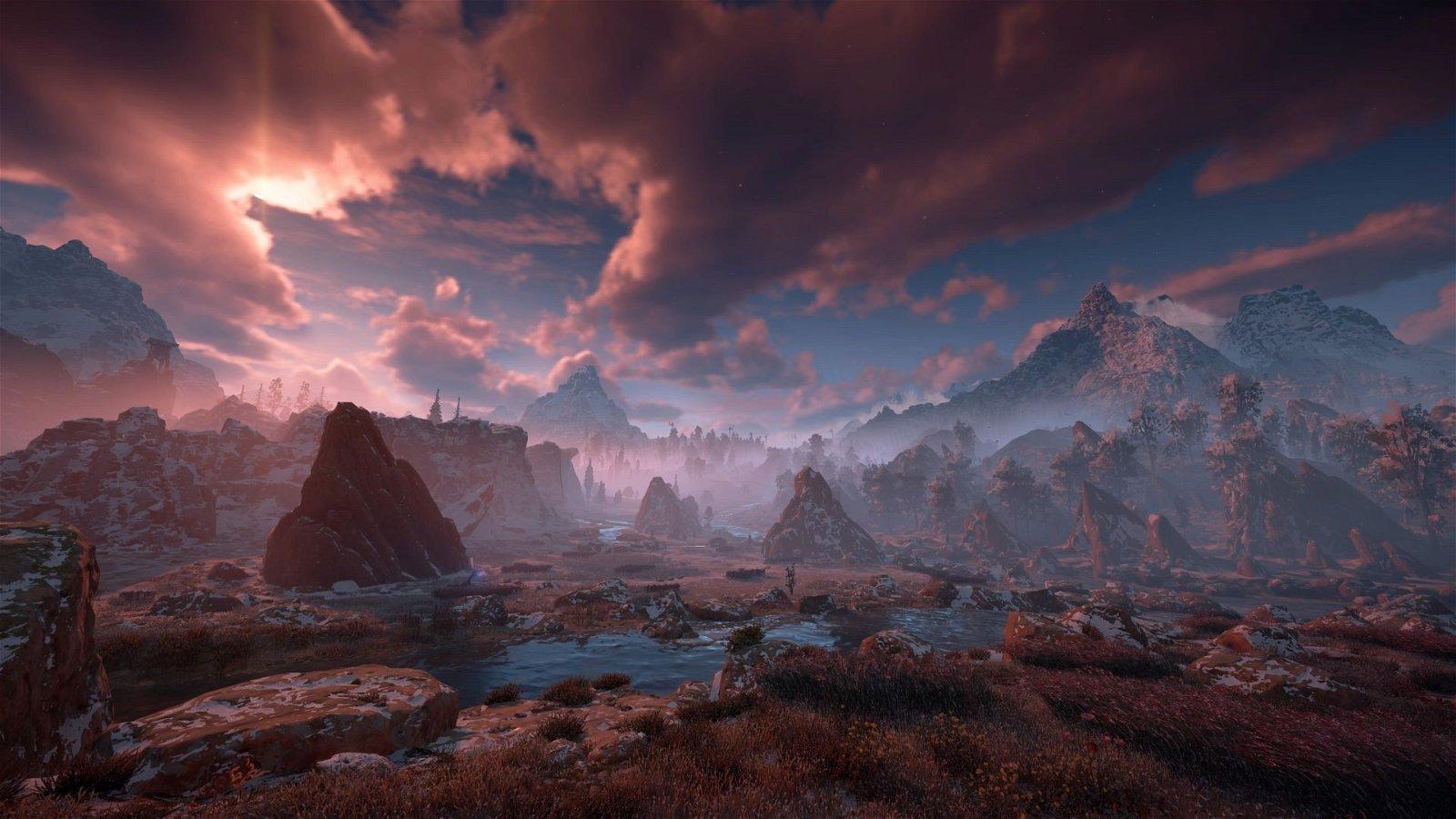 Mundos de videojuegos en los que nos encanta perdernos