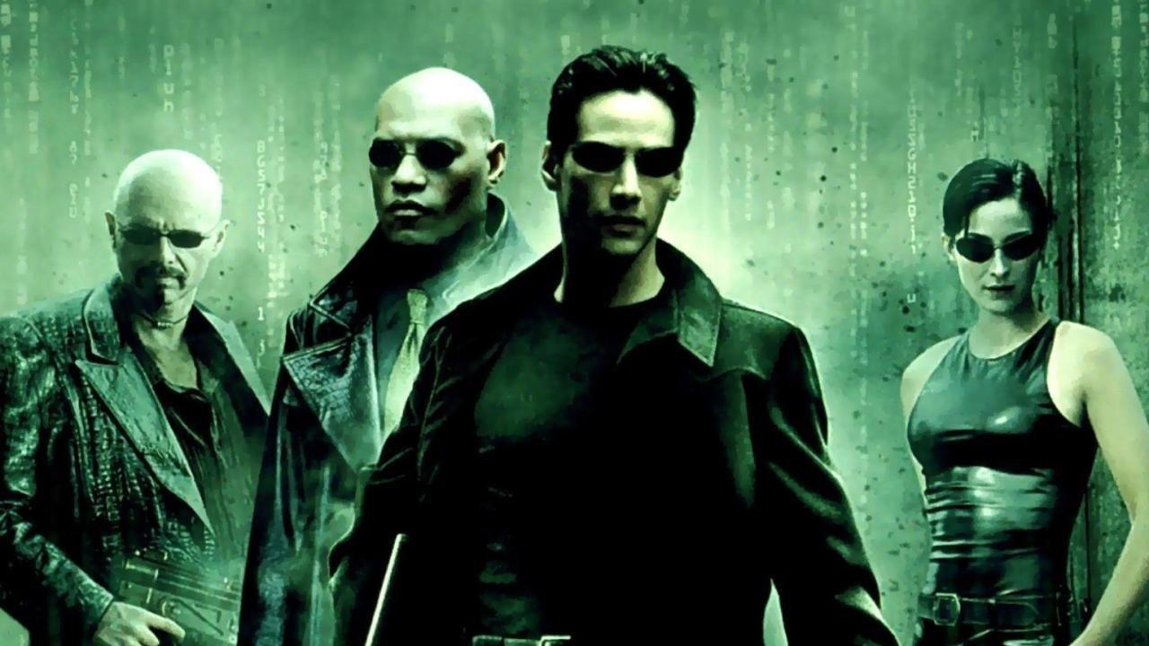 Matrix podría regresar en forma de reboot