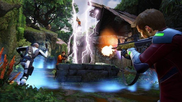 Uncharted 4 desvela el contenido de su próximo DLC gratuito