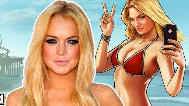 Las mayores polémicas de actrices con videojuegos
