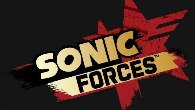 Sonic Forces es el título del nuevo juego de Sonic