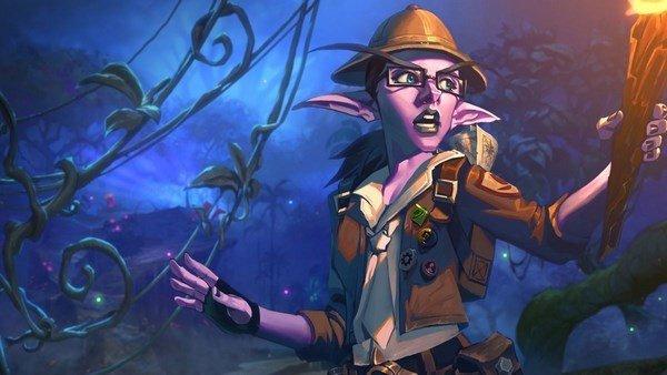 Hearthstone: Blizzard ajusta por fin la misión de Pícaro