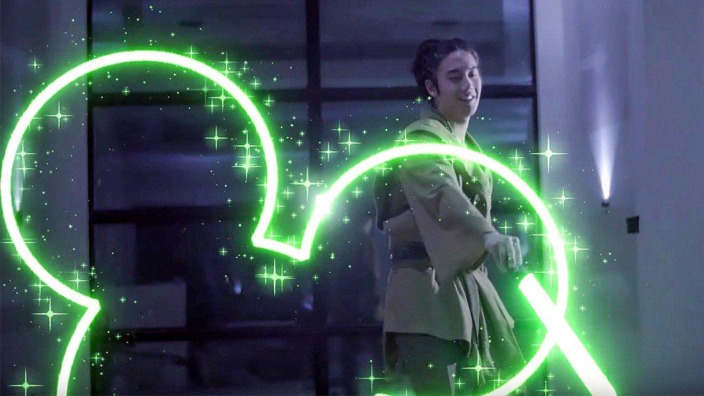 Star Wars: Un divertido cortometraje fan sitúa a la saga en la actualidad
