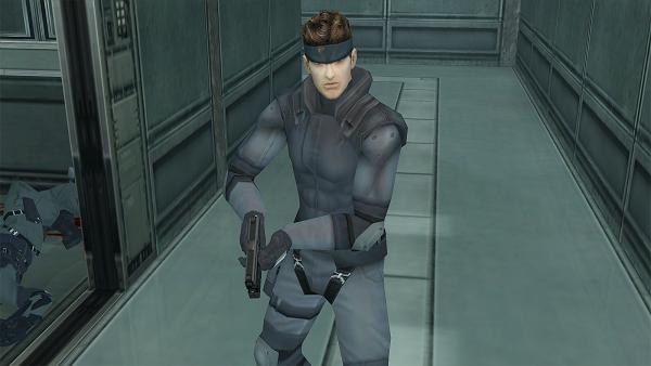 Metal Gear Solid: The Twin Snakes podría aterrizar en Nintendo Switch