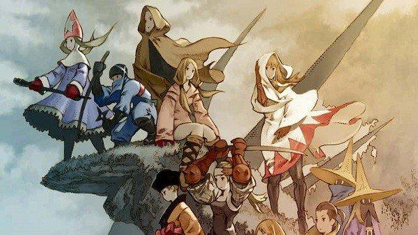 Final Fantasy Tactics: 10 curiosidades sobre el juego