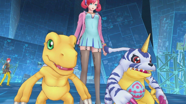 Digimon Story: Cyber Sleuth tendrá secuela