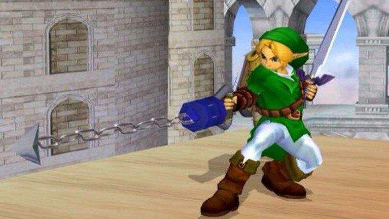 The Legend of Zelda: Breath of the Wild descartó estas cinco geniales ideas