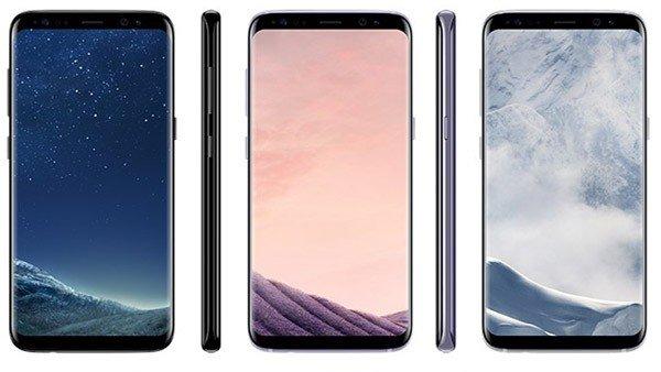 Nuevas filtraciones sobre el nuevo Samsung Galaxy S8