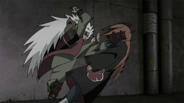 Las escenas de pelea más impresionantes en el universo del anime