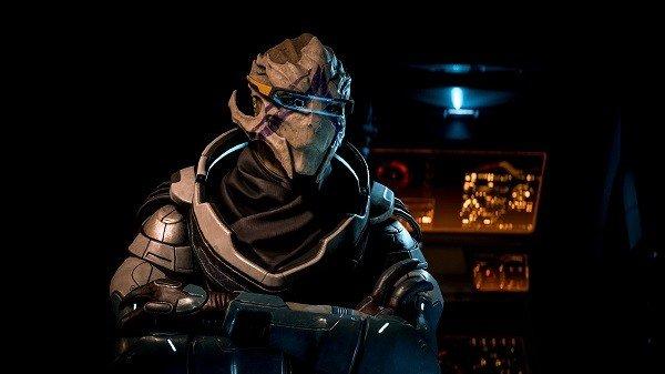 BioWare podría dejar descansar la saga Mass Effect mucho tiempo