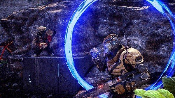 Consiguen pasarse Mass Effect: Andromeda sin usar armas de fuego y en dificultad máxima