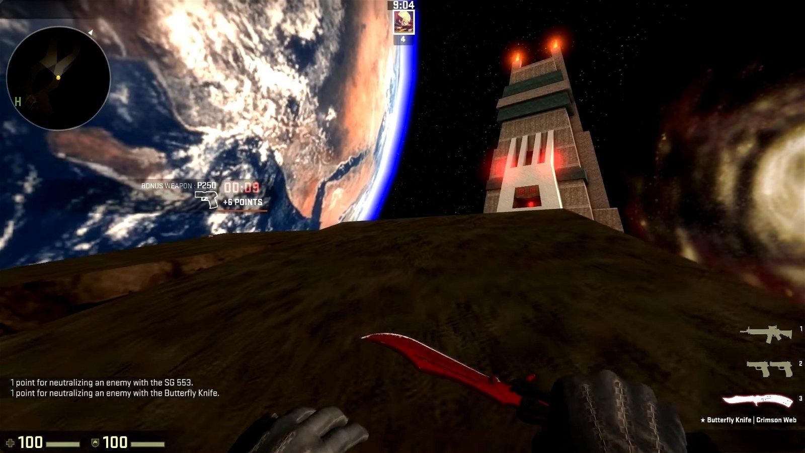 Counter-Strike recibe uno de los mejores mapas multijugador de la historia gracias a un mod