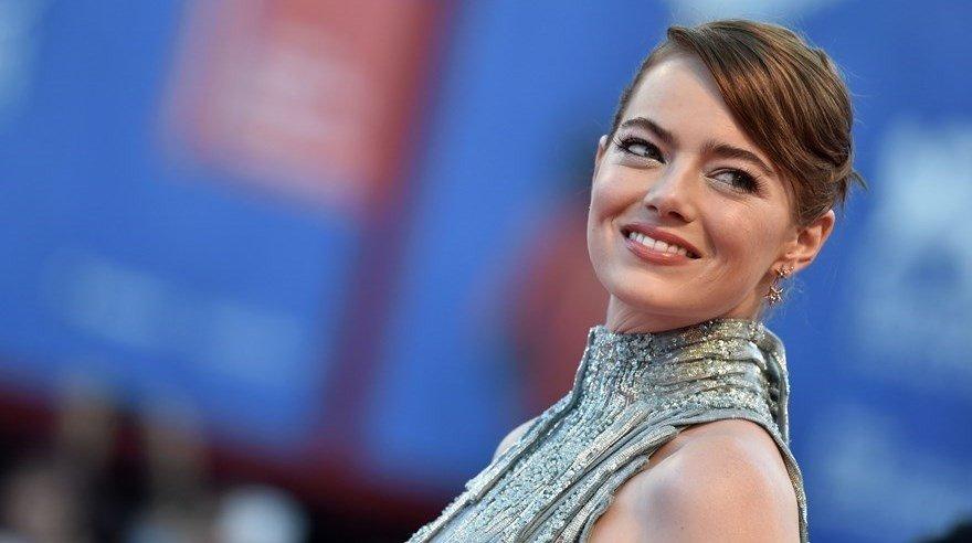 Death Stranding podría contar con Emma Stone para un importante papel femenino