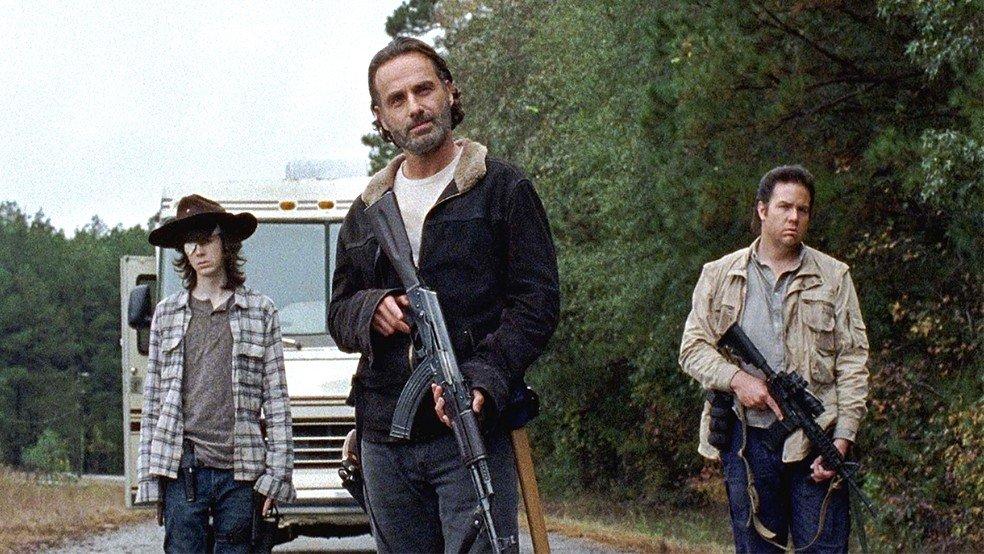 The Walking Dead: La traición que podría cambiar el devenir de la serie
