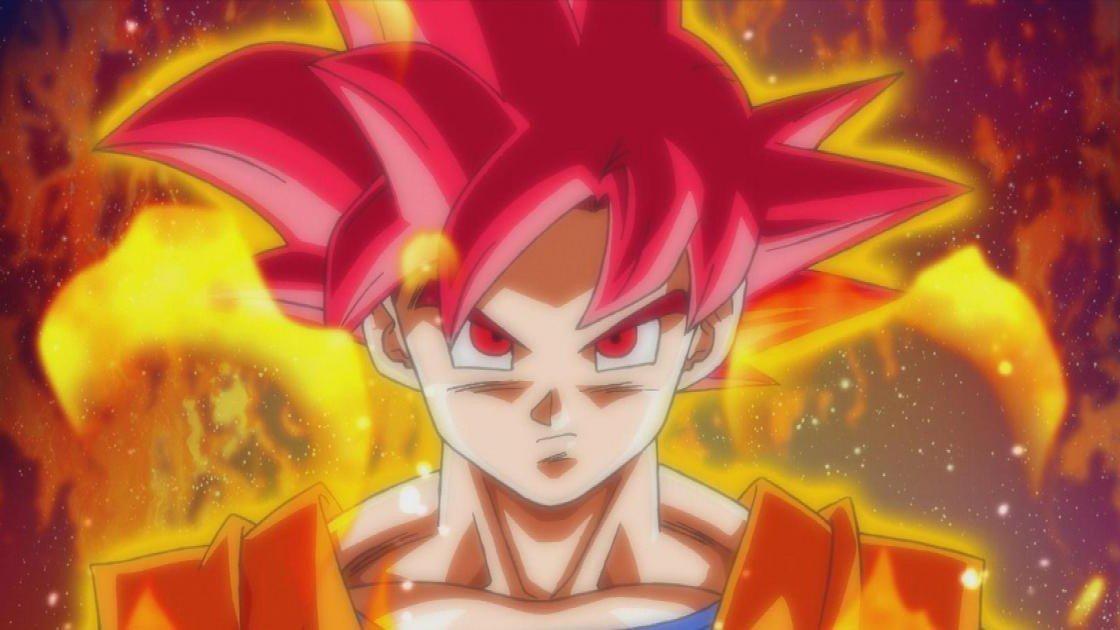 Dragon Ball Super: Así podría ser la nueva transformación de Goku