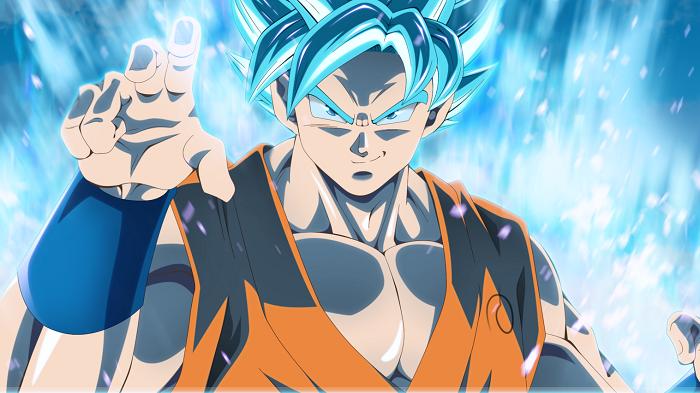 Dragon Ball Z tendrá su propio juego de realidad virtual en Japón
